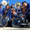 【さくらWORKSニュース】vol.11  UNISON COMPANYさん所属のドラム・アーティストが11/8横浜出港セレモニーでパフォーマンス!