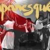【さくらWORKSニュース】vol.13  UNISON COMPANYさん所属のドラム・アーティスト鼓和が4/20浅草でライブ!