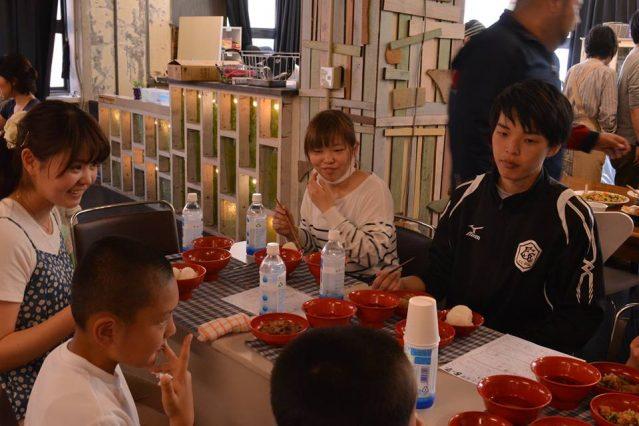 てらこや子ども食堂@関内